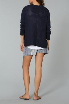 Shoptiques Product: Rope Stitch Sweater