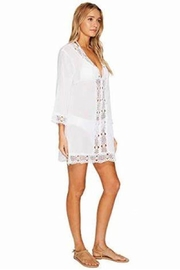 LaBlanca Island Fare  Coverup - Front cropped