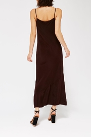 LACAUSA Bias Slip Dress - Side cropped