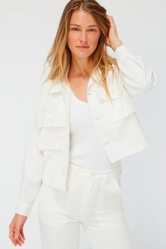 Shoptiques Product: Hazel Jacket