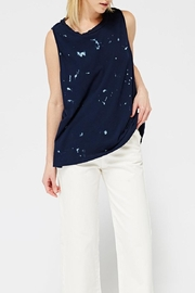 LACAUSA Ryder Tank - Front cropped