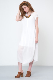 LACAUSA Solstice Dress - Product Mini Image