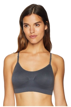 Coobie Lace Back Bralette - Alternate List Image