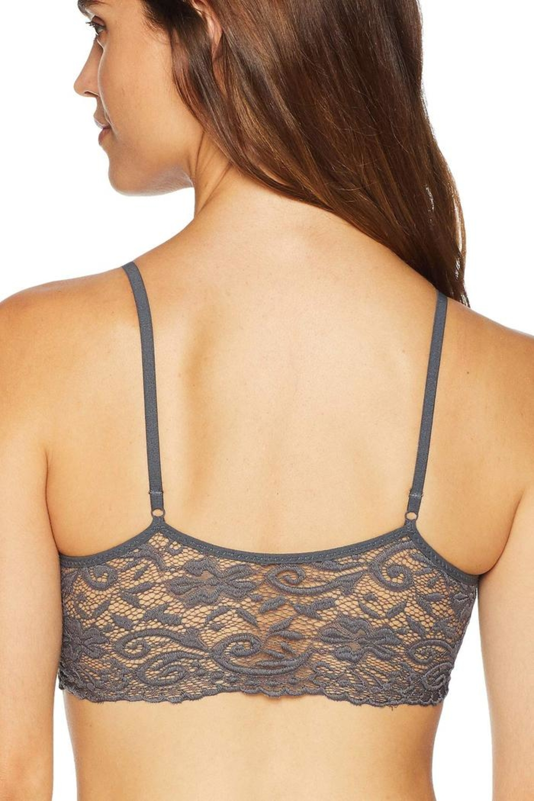 ba9bbef11a Coobie Lace Back Bralette from Florida by Dressing Room Boutique ...
