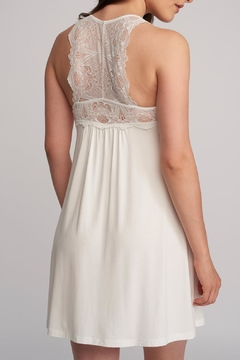 Fleur't Lace Back Chemise - Alternate List Image