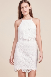 BB Dakota Lace Bodycon Dress - Product Mini Image
