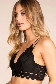 Anemone Lace Bralette - Other