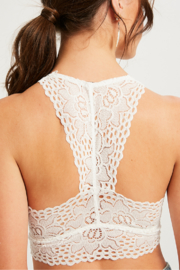 Listicle Lace Bralette - Side cropped