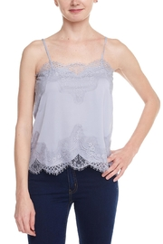 storia Lace Cami - Front full body