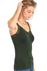mopas lace cami - Front cropped
