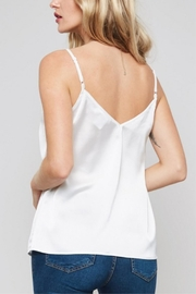 Promesa Lace Camisole Top - Front full body