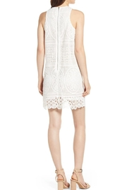 Bishop + Young Lace Crochet Dress - Front full body
