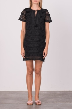 Margaret O'Leary Lace Dress - Product List Image