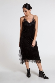CISTAR Lace Dress - Front full body