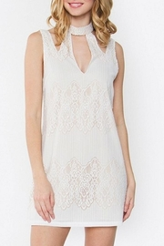 Sugar Lips Lace Dress - Product Mini Image