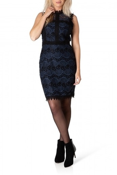 Yest  Lace Dress - Product List Image