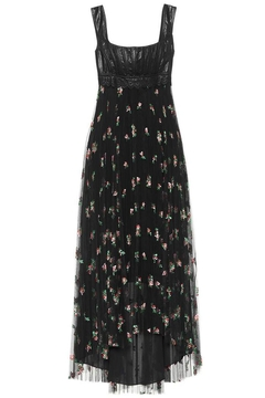 Philosophy di Lorenzo Serafini Lace Floral Dress - Alternate List Image