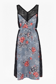 French Connection Lace Floral Slip - Other