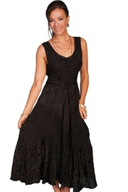 Scully Lace Front Dress - Product Mini Image