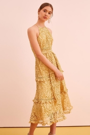 Keepsake Lace Midi Dress - Product Mini Image