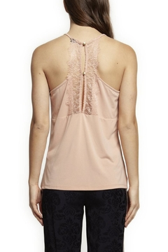 Dex Lace Racerback Cami - Alternate List Image