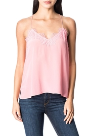 Cami NYC Lace Racerback Cami - Product Mini Image