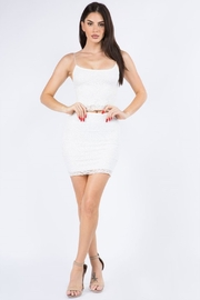 The Bae House Lace SKIRT - Other