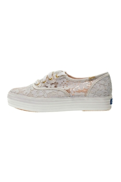 Keds Lace Sneaker - Product List Image