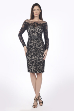 Daymor Lace Special Occasion Dress - Product List Image