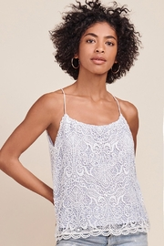 BB Dakota Lace Tank - Product Mini Image