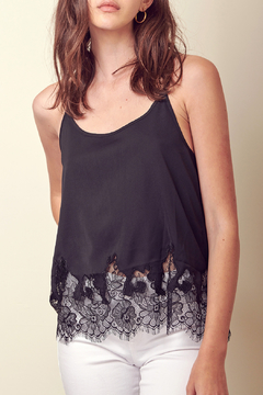 Shoptiques Product: Lace Tank