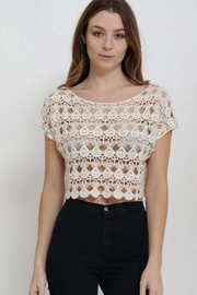 1 Funky Lace Top - Product Mini Image
