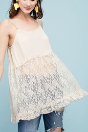 easel Lace Top Extender - Product Mini Image