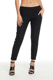Chaser Lace Track Pant - Product Mini Image