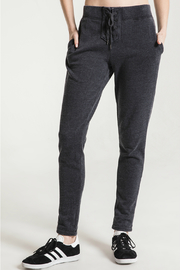 z supply Lace Up Jogger - Product Mini Image