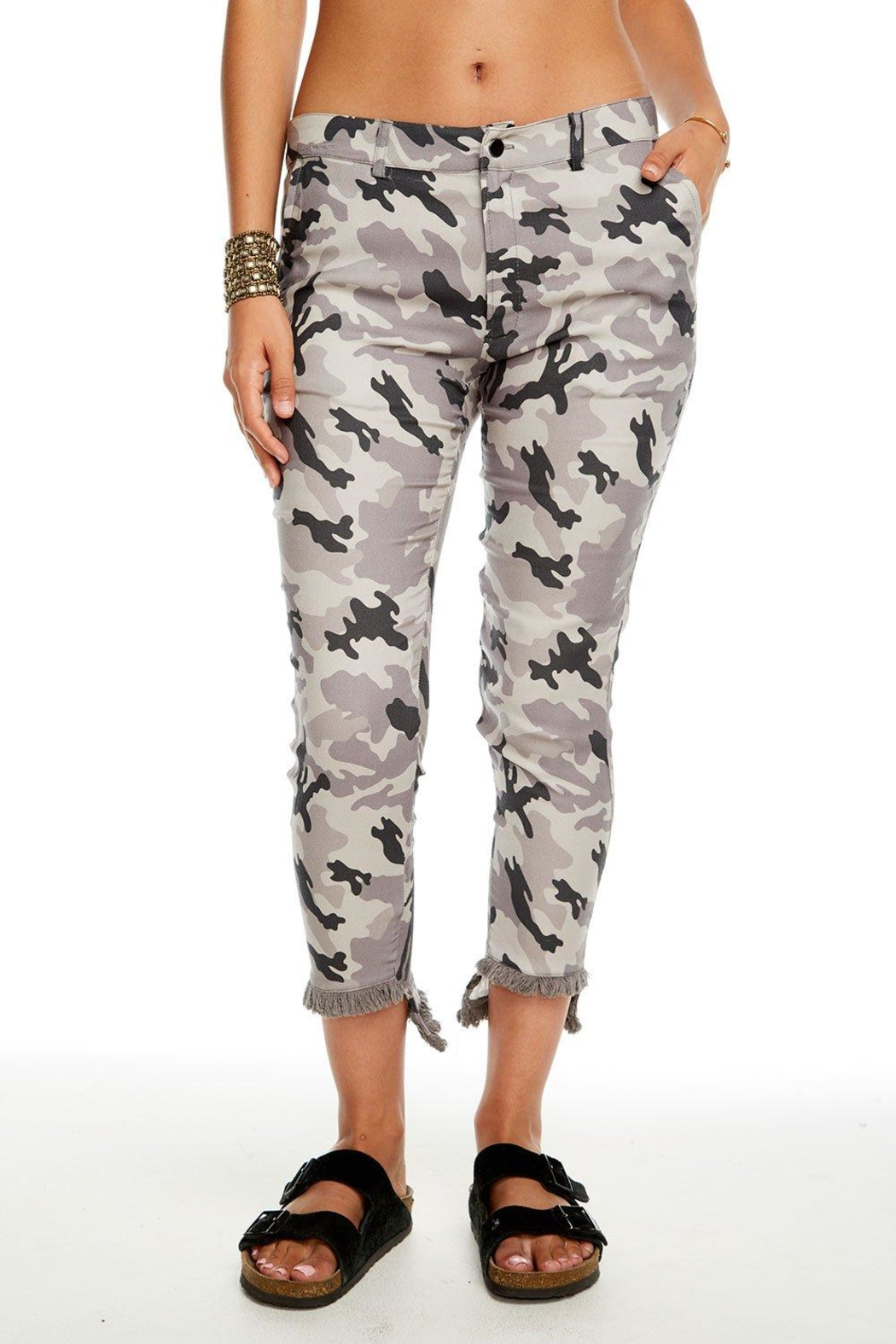 Chaser Lace-Up Pant - Main Image