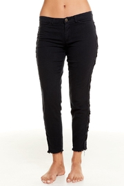 Chaser Lace Up Pant - Front cropped
