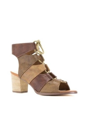 Avanti Lace Up Sandal - Product Mini Image