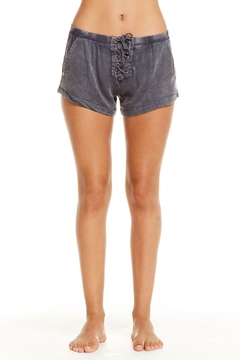 Chaser LA Lace Up Shorts - Alternate List Image