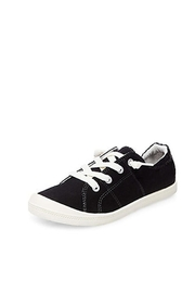 Madden Girl  Lace Up Sneaker - Product Mini Image