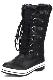Refresh Lace-Up Snow Boot - Product Mini Image