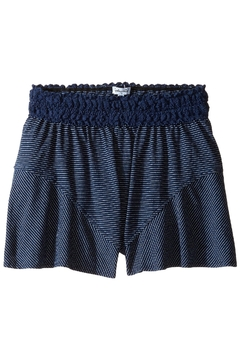 Shoptiques Product: Lace Waistband Shorts