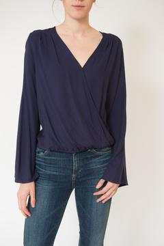 Lace & Whiskey Taryn Top - Product List Image