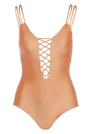 Cami and Jax Laced Fully Adjustable - Front cropped