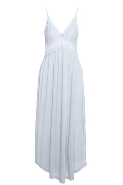 Eberjey Laced Nightgown - Product List Image