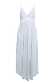 Eberjey Laced Nightgown - Front cropped