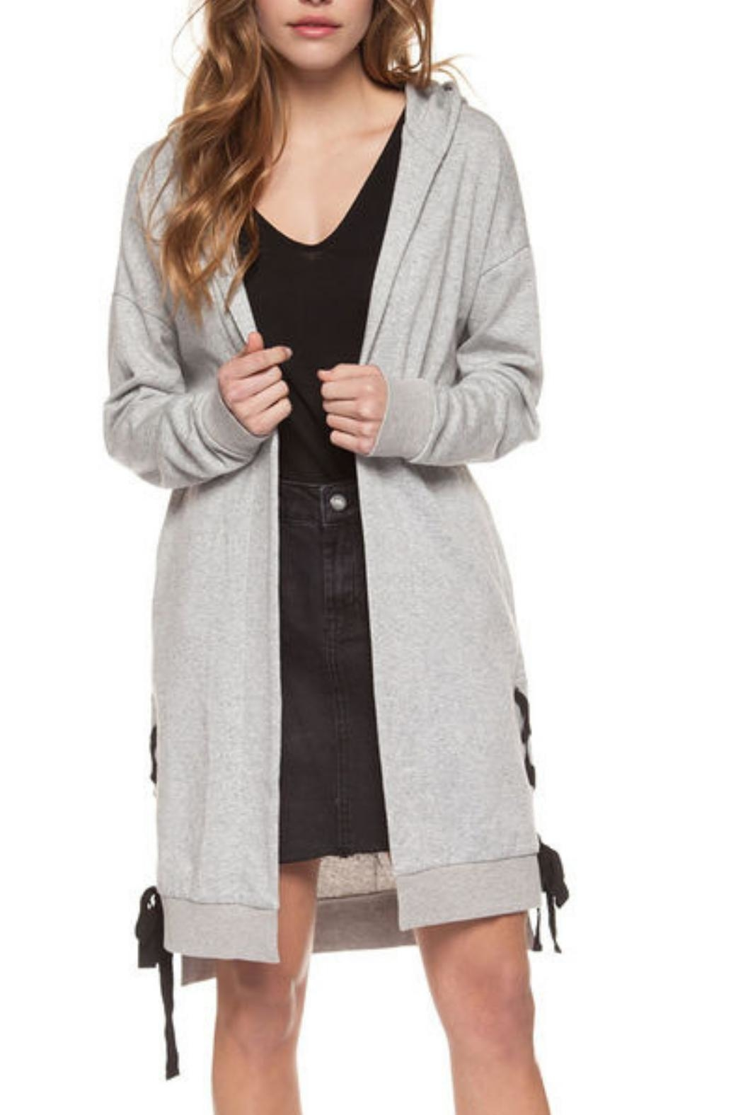 Dex Lacey Cardi - Front Cropped Image