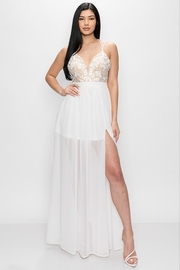 privy Lacey Maxi - Product Mini Image