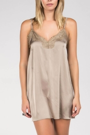 POL Lacey Slip Dress - Product Mini Image