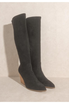 Shoptiques Product: Lacey Tall Boot